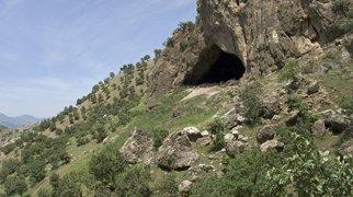 Shanidar Cave>