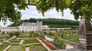 Château de Villandry>