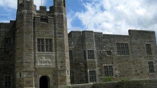 Castle Drogo>