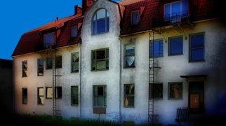 Stora Wäsby Castle>