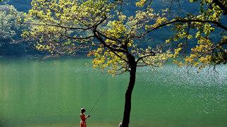 Lago di Ghirla>