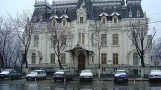 Creţulescu Palace>