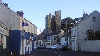 Cowd Castle>