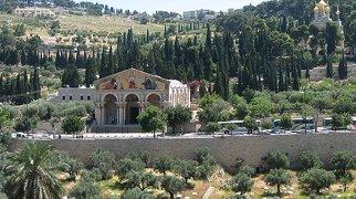 Gethsemane>