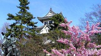 Ōgaki Castle>
