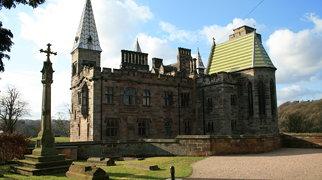Alton Castle>