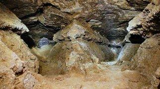 Priest's Grotto>