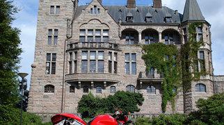 Teleborg Castle>