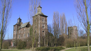 Castle of Farciennes>