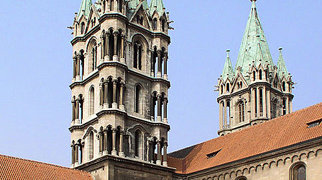 Naumburg Cathedral>