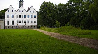 Nütschau Priory>