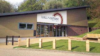 Lullingstone Roman Villa>