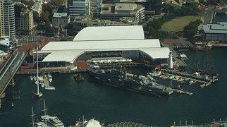 Australian National Maritime Museum>