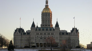 Connecticut State Capitol>