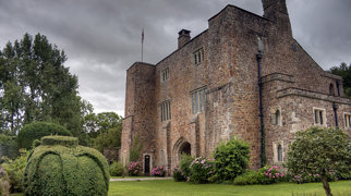 Bickleigh Castle>