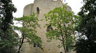 Château d'Étampes>