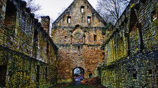 Abbaye de Disibodenberg>