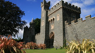 Killyleagh Castle>