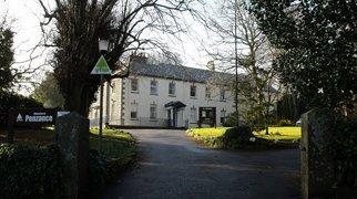 Castle Horneck>