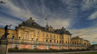 Drottningholm Slot>