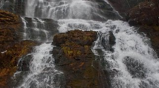 Amicalola Falls State Park>