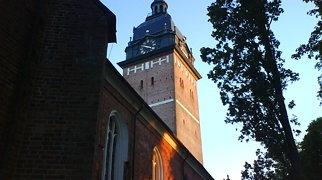 Strängnäs Cathedral>