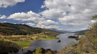 Loch Tummel>