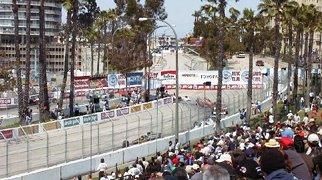 Long Beach Grand Prix Circuit>