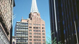 AWA Tower>