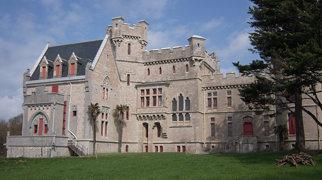 Abbadie's Castle>