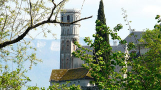 Abbaye de Hautecombe>