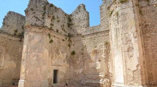 Abbey of San Guglielmo al Goleto>