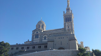 Abbey of St. Victor, Marseille>