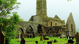 Abbeymahon Abbey>