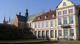 Abbot's Palace (Oliwa)>
