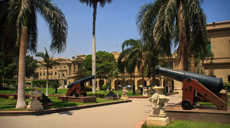 Abdeen Palace>