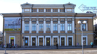 Åbo Svenska Teater>