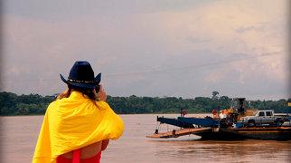 Rio Abunã>