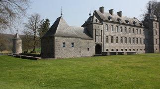 Acoz Castle>