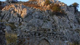 Acrocorinth>