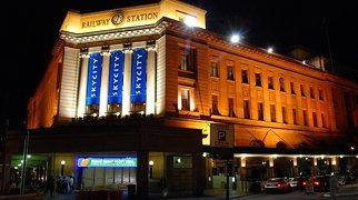 Adelaide Casino>