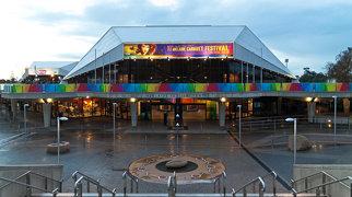 Adelaide Festival Centre>