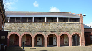Adelaide Gaol>