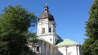 Adolf Fredriks kyrka>