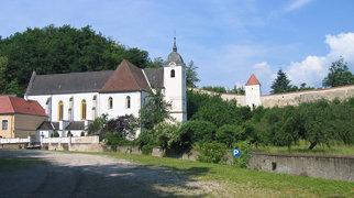 Aggsbach Charterhouse>