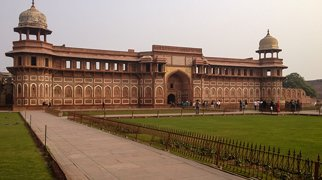 Agra Fort>