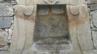 Aguas Ferreas Fountain>