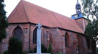 Ahrensbök Charterhouse>