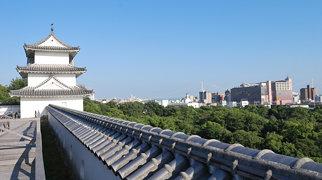 Akashi Castle>