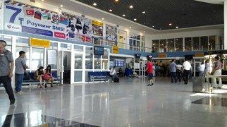 Port lotniczy Aktobe>